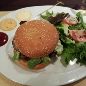 Burger La Noninna