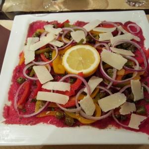 Salade La Noninna